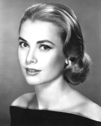 GRACE KELLY 12.11.1929 - 14.09.1982