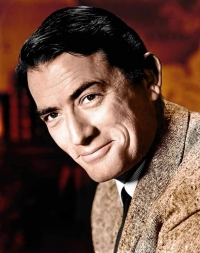 GREGORY PECK  5.04.1916 - 12.06.2003